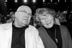 Zbigniew Korpolewski, partner Ireny Santor, nie żyje