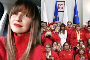 """Anna Lewandowska spotkała się z Agatą Kornhauser-Dudą! """"To dla nas wielki zaszczyt"""" (FOTO)"""