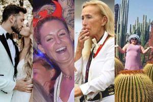 ZDJĘCIA TYGODNIA: Majdany szaleją w Sopocie, a Dominika Gwit buszuje w kaktusach