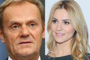 Donald Tusk zdradził płeć dziecka swojej córki?