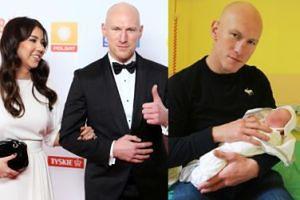 """Krzysztof """"Diablo"""" Włodarczyk został ojcem po raz trzeci! Pochwalił się zdjęciem dziecka i zapowiada: """"To nie jest moje ostatnie słowo"""""""