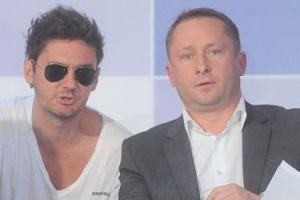 """Kamil Durczok narzeka na kolegów: """"Jesteśmy świadkami ABSOLUTNEGO UPADKU obyczajów dziennikarskich!"""""""