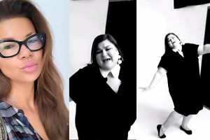 """Dominika Gwit prezentuje własną choreografię do """"Pocahontas"""""""