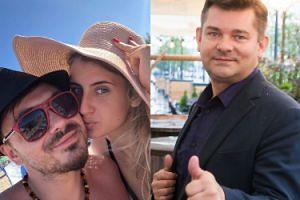 """Zenek Martyniuk urządzi synowi wesele. """"Ma się w ogóle nie przejmować funduszami"""""""