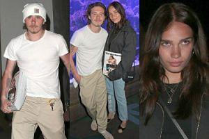 Brooklyn Beckham świętuje z ukochaną sukcesy w roli fotografa (ZDJĘCIA)