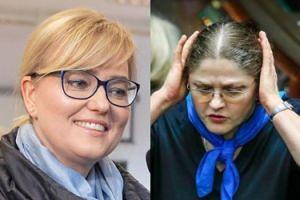 """Magdalena Adamowicz odpowiada na krytykę Krystyny Pawłowicz na Twitterze: """"Szanuję ludzi, PANIĄ TEŻ"""""""