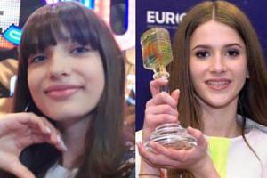 """""""Szansa na sukces. Eurowizja Junior"""". Wiktoria Gabor kolejną finalistką programu. Ma szansę na zwycięstwo?"""