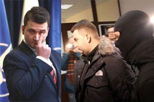 """Bartłomiej Misiewicz przerywa milczenie po wyjściu z aresztu: """"Jestem niewinny i udowodnię to przed sądem"""""""