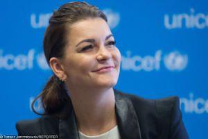 """Radwańska dostanie 20 tysięcy za każdy odcinek """"Tańca z gwiazdami"""". Wszystko wpłaci na UNICEF"""