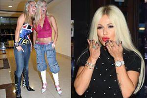 """Doda o powrocie Mandaryny: """"Jedyną osobą śpiewającą z playbacku, którą akceptuję, jest Britney Spears"""""""