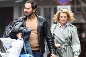 """Magda Gessler polubiła nowego chłopaka córki. """"Cieszy się, że w końcu ma prawnika w rodzinie"""""""