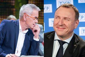 """Janowski jednak pożegna się z """"Jaka to melodia""""? """"TVP chce przeformatować program pod MŁODEGO WIDZA"""""""