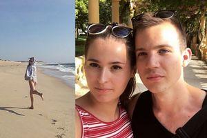 """Słoneczne wakacje Poli Kukiz i jej chłopaka w Portugalii. """"Ty, Szymon, tu cytryny rosną"""" (FOTO)"""