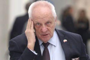 """Stefan Niesiołowski straci immunitet? """"Przyjmował korzyści osobiste w postaci usług seksualnych"""""""