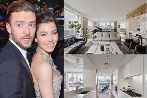 Nikt nie chciał kupić tego apartamentu Justina Timberlake'a i Jessiki Biel za... 31 milionów złotych (ZDJĘCIA)