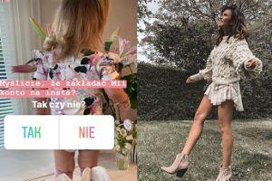 Natalia Siwiec chce założyć profil na Instagramie niespełna 2-letniej Mii!