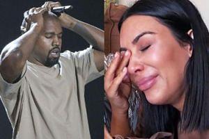 """Kanye West: """"Córki nie powstrzymają mnie od OGLĄDANIA PORNO"""""""