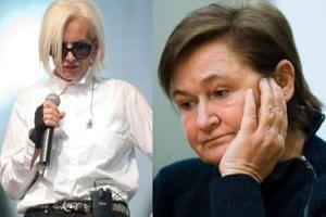 """Magdalena Środa wspomina Korę. Kamil powiedział: """"Umarła demokracja, umarła Kora"""""""