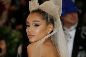 """Ariana Grande snuje refleksje po rozstaniu: """"Co za interesujący, trudny, bolesny, a jednocześnie piękny i ekscytujący rozdział życia"""""""
