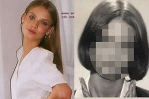 """Iga Lis porównuje się do Kingi Rusin sprzed lat: """"Mama mówi, że wyglądam jak ona na tym zdjęciu"""""""