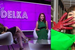 """Julia Wieniawa osiągnęła już szczyt kariery? """"Dostaje nieco mniej pieniędzy"""" (KLIKA PUDELKA)"""