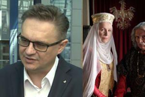 """Pełnomocnik TVP grozi: """"Prawie każdy kanał Telewizji Polskiej robi coś swojego na 100-lecie niepodległości"""""""