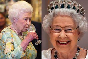 """Ujawniono """"sekret długowieczności"""" królowej Elżbiety II! OTO JEJ DIETA!"""