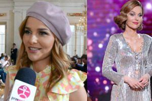 """Paulina Sykut-Jeżyna o swoich zagorzałych fankach: """"Wiem, że stylizacje, które noszę, bardzo interesują dziewczyny"""""""