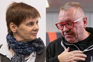 """Janina Ochojska apeluje do Owsiaka: """"Jurek, nie możesz zrezygnować!"""""""