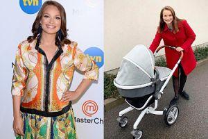 Anna Starmach chwali się luksusowym wózkiem za... 15 tysięcy złotych (FOTO)