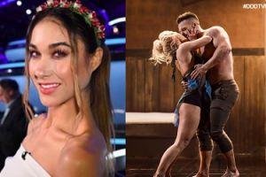 """Kolejna afera w """"Dance, dance, dance""""? Internauci bronią występu Dziurskiej: """"Ida przegięła, zakpiła sobie z tej pary"""""""
