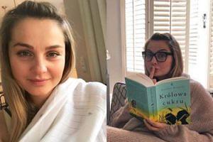 """Małgorzata Socha pokazała pierwsze zdjęcie po porodzie: """"Czuję, jakby codziennie była niedziela"""" (FOTO)"""