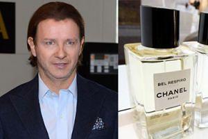 Finał sporu o nazwę perfum Majdana: Radek zawarł ugodę z firmą Chanel