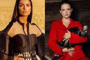 """Top Model"": Awantura Kingi z Klaudią El Dursi. ""Jesteś jakąś MITOMANKĄ"""