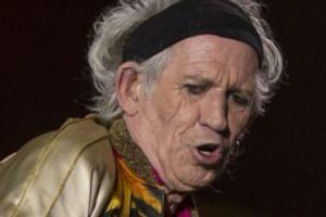 """Prawie 75-letni Keith Richards wyznaje: """"Przestałem pić. ALKOHOL MI SIĘ ZNUDZIŁ"""""""