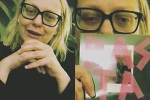 """Katarzyna Nosowska tłumaczy skasowanie postów z Instagrama: """"Zacznijmy od początku, jak to w życiu"""""""