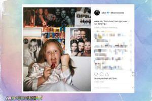 Adele podekscytowana trasą Spice Girls