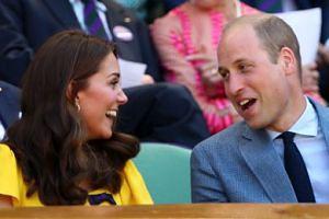 Księżna Kate i książę William wyjechali na luksusowe wakacje na Karaiby. Prywatny samolot, ochrona, opiekunki do dzieci...