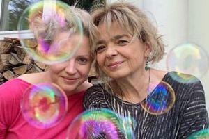 """Katarzyna Grochola wspomina chorobę nowotworową: """"Lekarze dawali mi najwyżej trzy miesiące"""""""