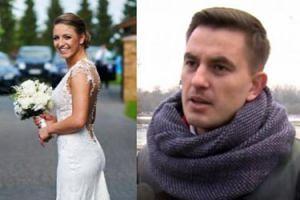 Poseł PO od serduszka WOŚP wziął ślub z koleżanką z partii! Jej pierwsze małżeństwo wytrzymało rok...
