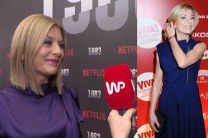 """Podekscytowana Olszówka o roli w serialu Netflixa: """"Spotkanie takich reżyserek jest dla mnie ogromnym wyróżnieniem"""""""