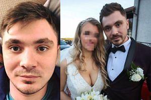 """Daniel Martyniuk USUNĄŁ KONTO na Instagramie i obiecuje poprawę: """"Wytrwam w trzeźwości i będę najlepszym mężem"""""""