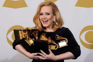 Rekordowe zarobki Adele: na jej konto CODZIENNIE wpływa 116 TYSIĘCY ZŁOTYCH!