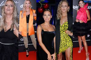 Flesz Fashion Night 2019: Agnieszka Hyży z owocem na głowie, rozochocona Dominika Tajner-Wiśniewska i inni (DUŻO ZDJĘĆ)
