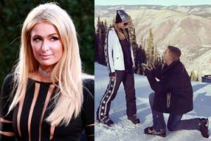 """Paris Hilton nie chce oddać Zylce pierścionka zaręczynowego za dwa miliony dolarów! """"Należy do niej"""""""