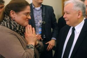 """Krystyna Pawłowicz NARESZCIE KOŃCZY """"KARIERĘ"""": """"Z polityki odchodzę"""""""