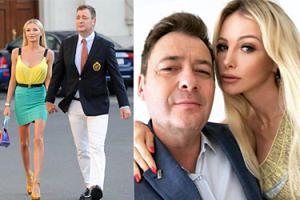 """STAŁO SIĘ! Jacek Rozenek i Roxi Gąska będą mieli sesję w """"Gali""""!"""