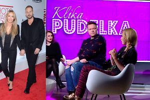 """Rinke i Przetakiewicz staną się wzorem """"power couple""""? """"To dojrzała miłość"""""""