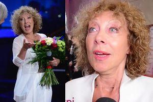 """Alicja Majewska o roli w """"The Voice Senior"""": """"Będę szukać radości śpiewania"""""""