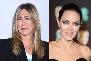 """Jolie nie żałuje rozbicia małżeństwa Pitta i Aniston? """"Nigdy specjalnie się nią nie przejmowała"""""""